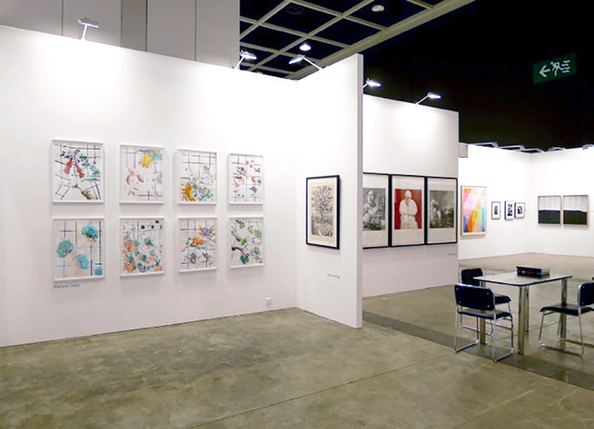 Art Basel Hong Kong, Booth 3C13