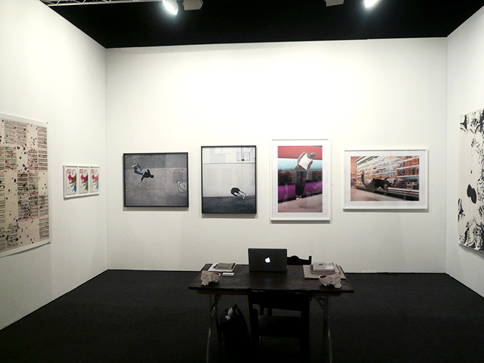 Art Los Angeles Contemporary 2013