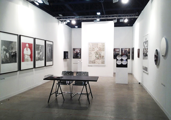 Art Basel Miami Beach Booth B20