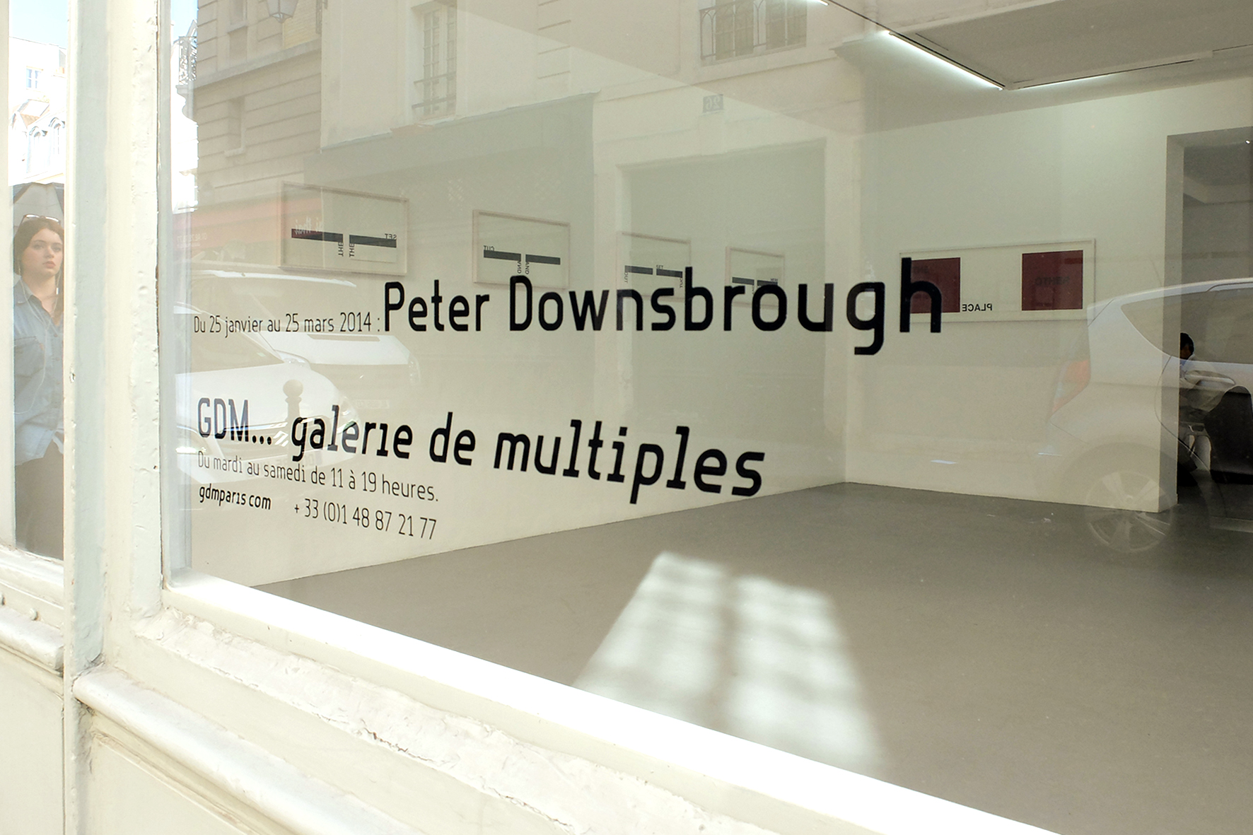 Peter Downsbrough