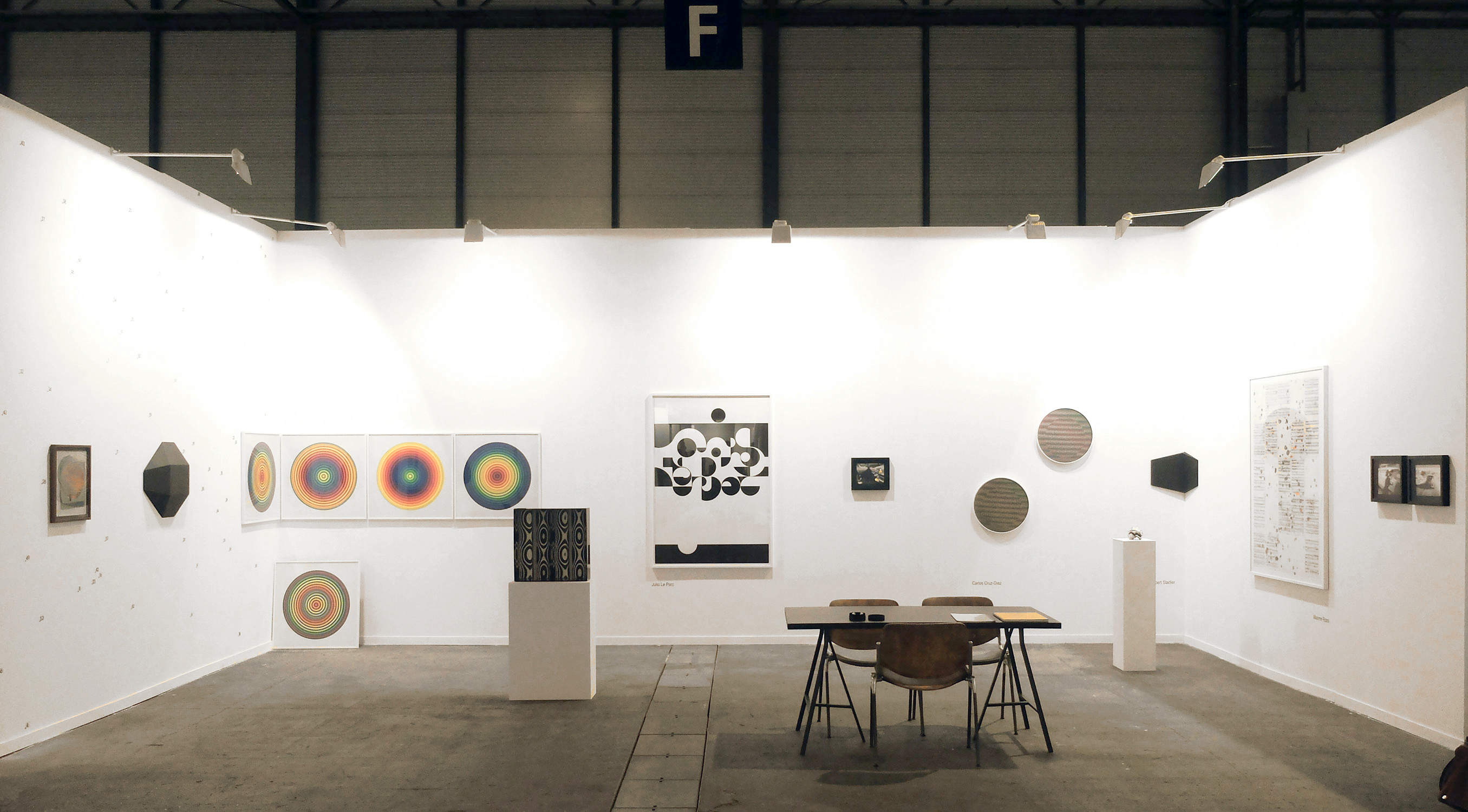 ARCO Booth 7F02